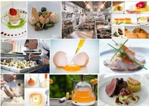 gambar gastronomi