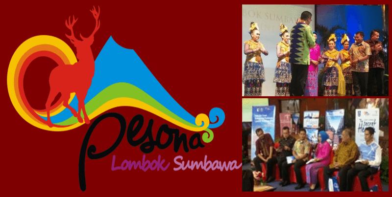 gambar launching berita pesona lombok sumbawa2