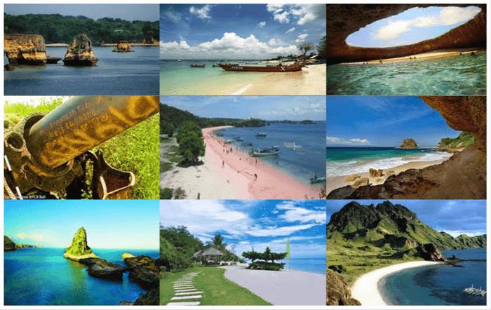 destinasi wisata lombok-bingkai2