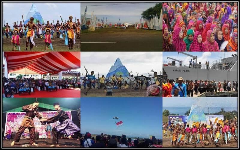 puncak festival pesona tambora 2016_bingkai2