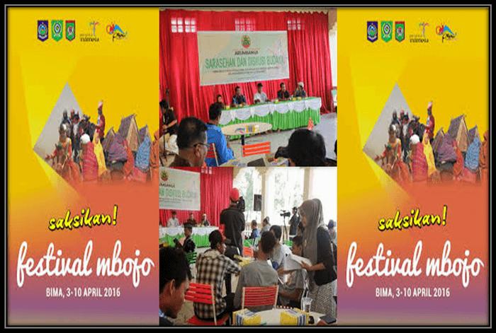 sarasehan budaya mbojo 2016-bingkai